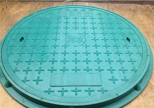上海树脂复合井盖生产,井盖