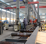 九台区优质钢结构厂家 欢迎来电「兴华中兴供」