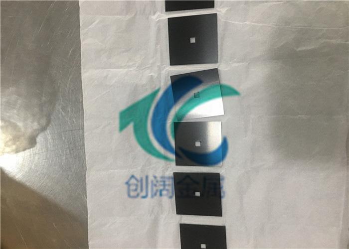 浙江遮光圈IC引线架 苏州创阔金属制品供应