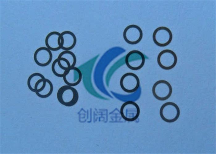 吉林遮光圈IC引线架 苏州创阔金属制品yabovip168.con
