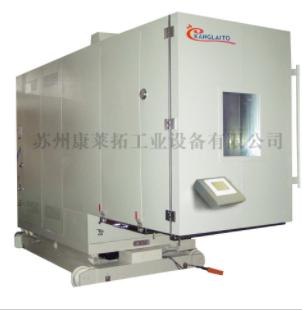 温湿振动三综合试验箱推荐「苏州康莱拓工业设备供应」