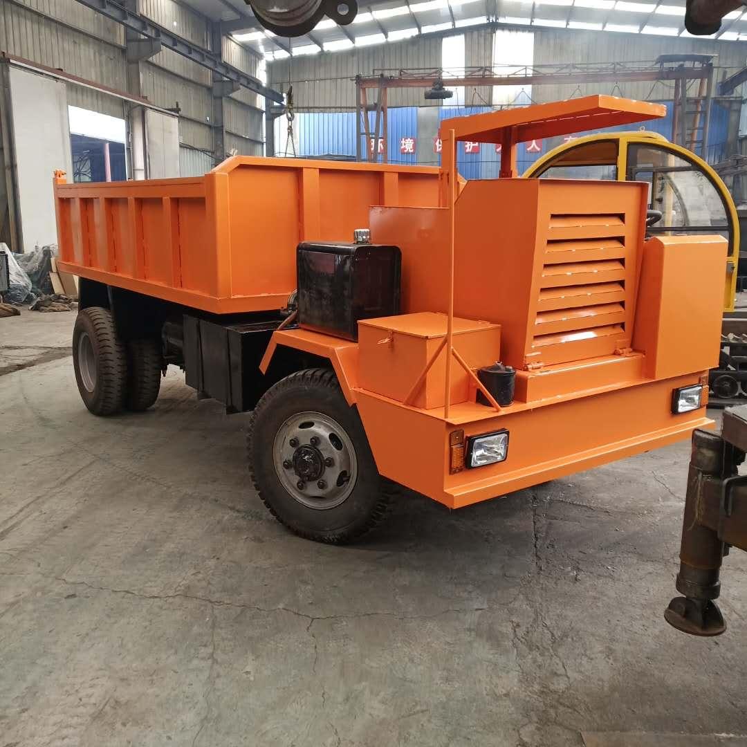 贵州定做工程拉土车矿用运输车,矿用运输车
