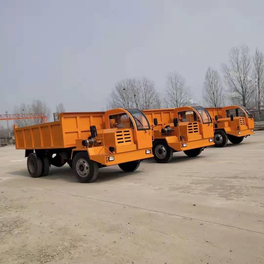 河南工程四不像小型矿用运输车厂家现车 济宁市恒泰源工程机械供应