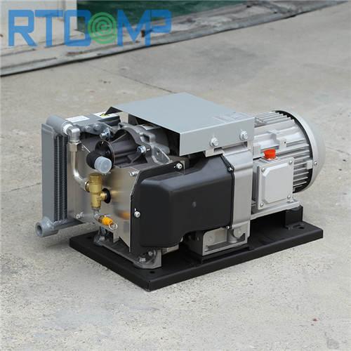 四川优质无油空压机质量放心可靠 创造辉煌 江苏瑞田汽车压缩机供应