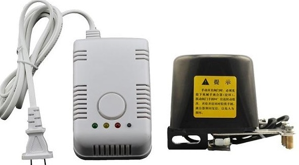 青海家用燃气报警器销售 河北也鸽环保科技yabo402.com