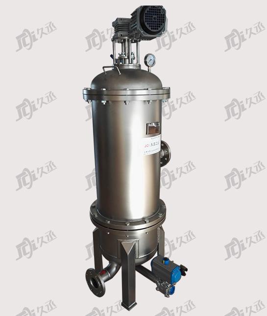 原裝AR自動反沖洗過濾器來電咨詢 客戶至上 上海久丞工業科技供應