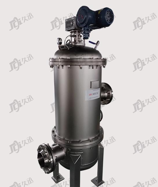 優良AR自動反沖洗過濾器要多少錢 鑄造輝煌 上海久丞工業科技供應