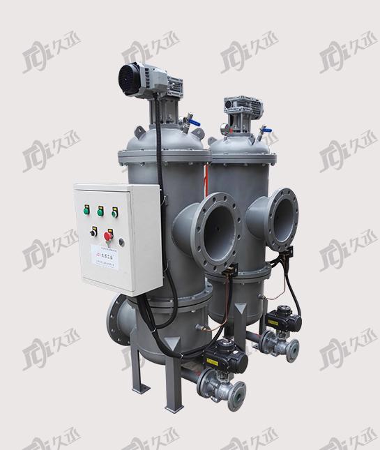 原裝AR自動反沖洗過濾器常用指南 誠信經營 上海久丞工業科技供應