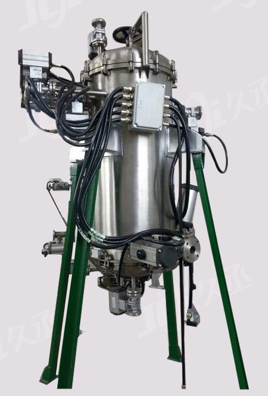 四川优良CFC密闭烛式过滤器高品质的选择 创新服务 上海久丞工业科技供应