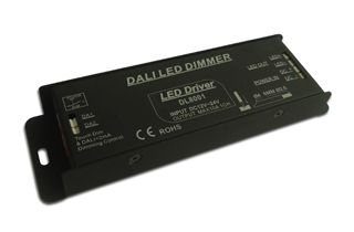 南通DL8002调光电源 苏州品纵光电供应