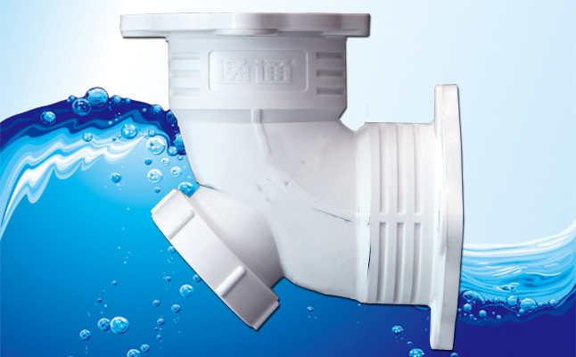 海南优质frpp玻纤增强聚丙烯管 上海逸通科技供应