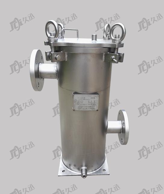 上海质量ST篮式过滤器质量放心可靠 诚信为本 上海久丞工业科技供应