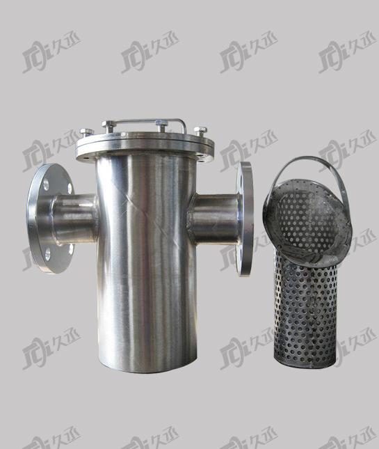 官方ST篮式过滤器价格 诚信为本 上海久丞工业科技供应