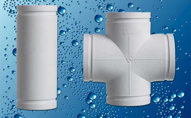 安徽专用HDPE排水管材 上海逸通科技供应