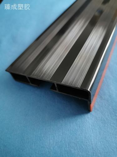 江苏知名双色型材信赖推荐 铸造辉煌「江阴市臻成塑胶供应」