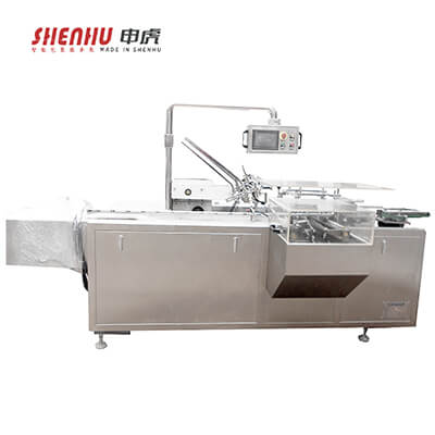 嘉定区蚊香自动装盒机,自动装盒机