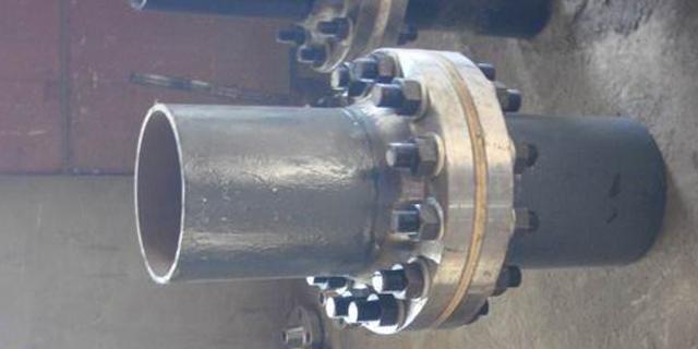 青海绝缘法兰公司哪家好 铸造辉煌 河北海浩高压法兰管件供应