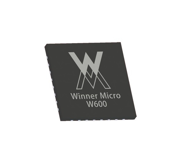 河南省定制W600WiFi芯片用于智能插座,W600WiFi芯片