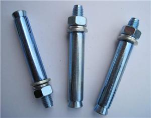 山西销售膨胀螺栓定制,膨胀螺栓