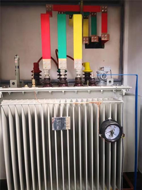 河北低壓預裝式變電站加工 山東志勤電氣供應