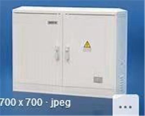 貴州低壓電纜分支箱價格 山東志勤電氣供應