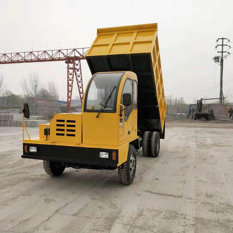 江西8吨农用四不像拖拉机现货 济宁久征工程机械供应