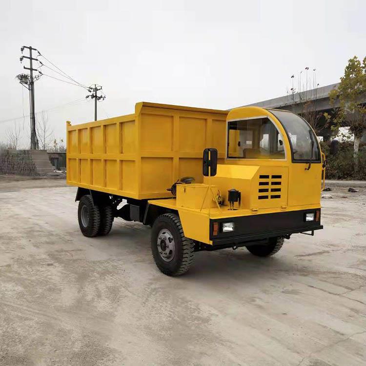 福建8吨农用四不像拖拉机畅销定做 济宁久征工程机械供应