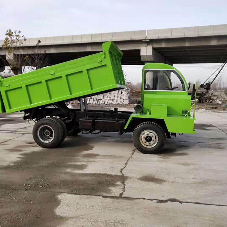 福建15吨农用四不像拖拉机多少钱 济宁久征工程机械供应