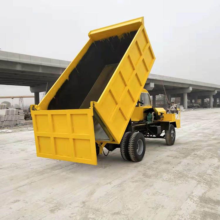 江西5吨农用四不像拖拉机生产厂家 济宁久征工程机械供应