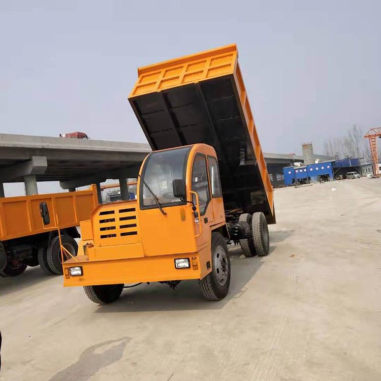 福建15吨农用四不像拖拉机租赁 济宁久征工程机械供应