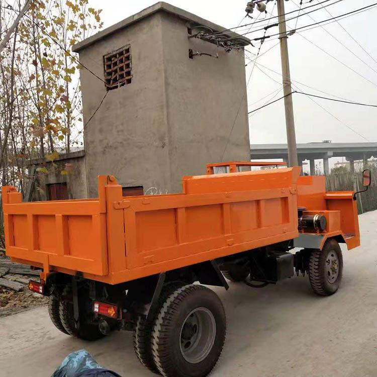 海南农用四不像拖拉机可定做 济宁久征工程机械供应