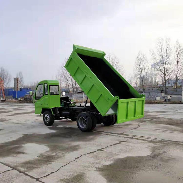 福建12吨农用四不像拖拉机 济宁久征工程机械供应