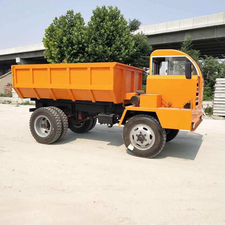 江西15吨农用四不像拖拉机质量保证 济宁久征工程机械供应