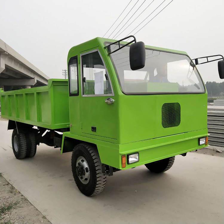 江西12吨农用四不像拖拉机出厂价格 济宁久征工程机械供应