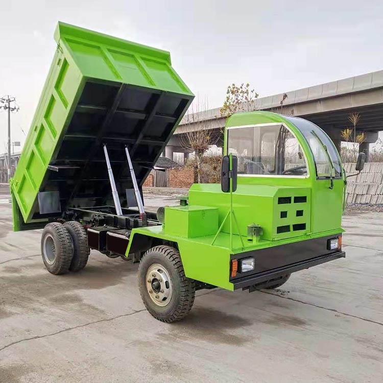 北京15噸農用四不像工程運輸車