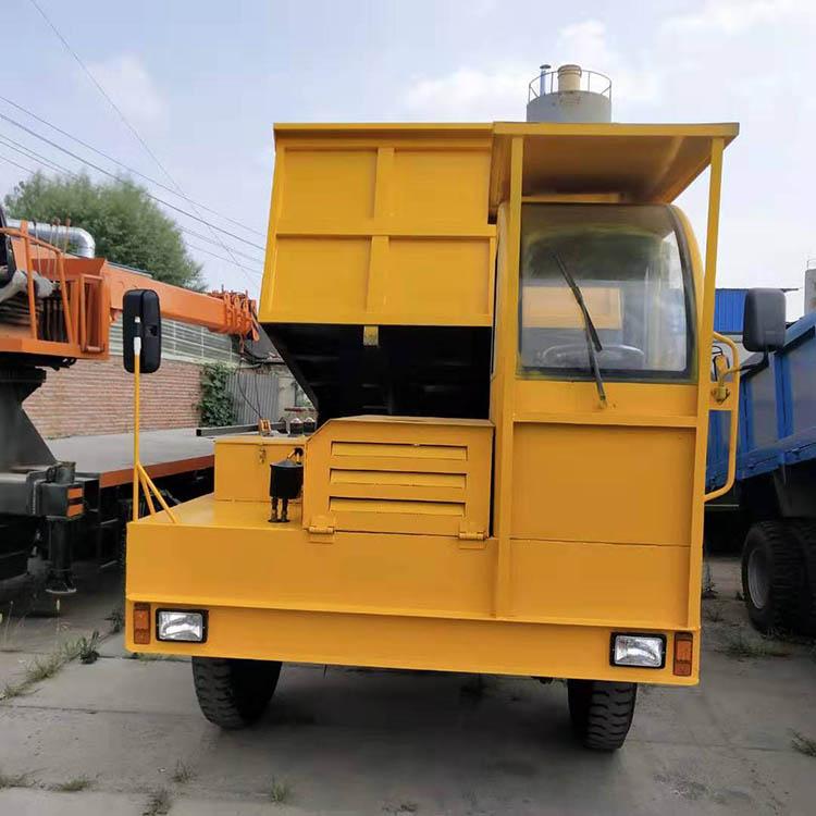 江苏10吨农用四不像工程运输车多少钱 济宁久征工程机械供应