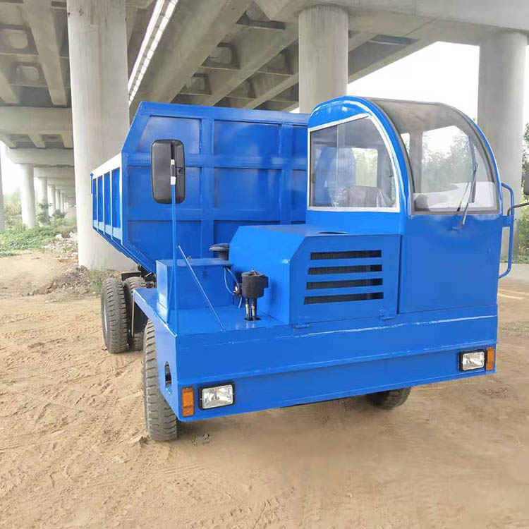 河南农用四不像工程运输车畅销定做 济宁久征工程机械供应