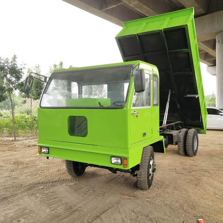 江苏8吨农用四不像工程运输车生产厂家 济宁久征工程机械供应
