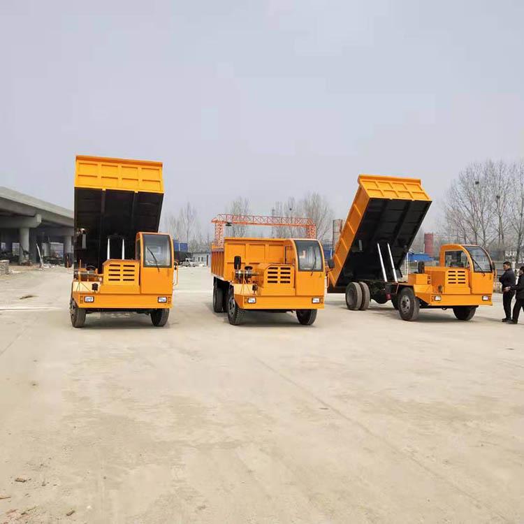 江西六驱农用四不像车 济宁久征工程机械供应