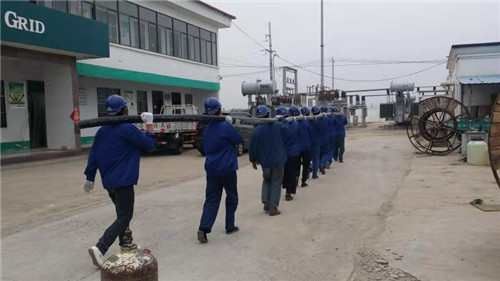 贵州配电柜电气安装厂家报价 山东志勤电气供应