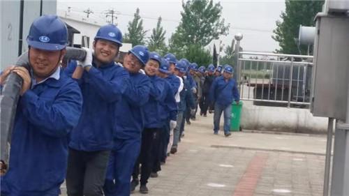 重庆专业电气安装要求 山东志勤电气供应