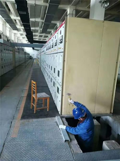 黑龙江成套电气安装施工 山东志勤电气供应