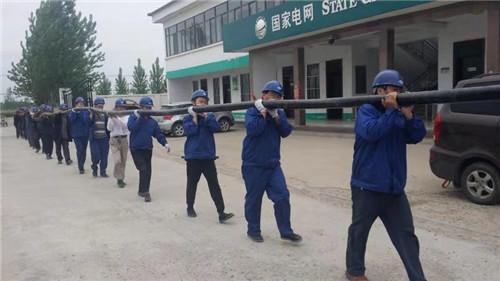 黑龙江成套电气安装厂家 山东志勤电气供应