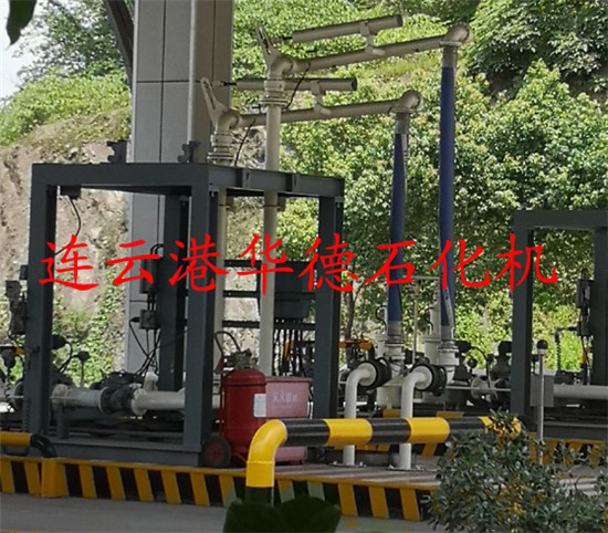 正规装车鹤管要多少钱「连云港华德石油化工机械供应」