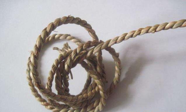 杭州草绳,草绳