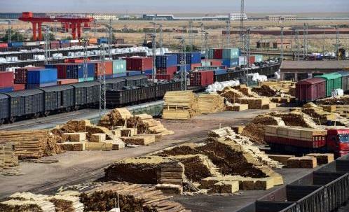 陕西进出口木材生产加工,进出口木材