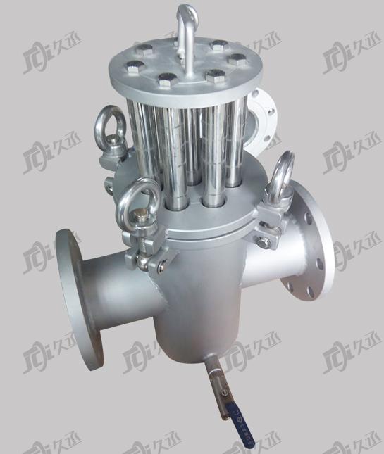 山東優良MS磁性過濾器規格尺寸 誠信服務 上海久丞工業科技供應