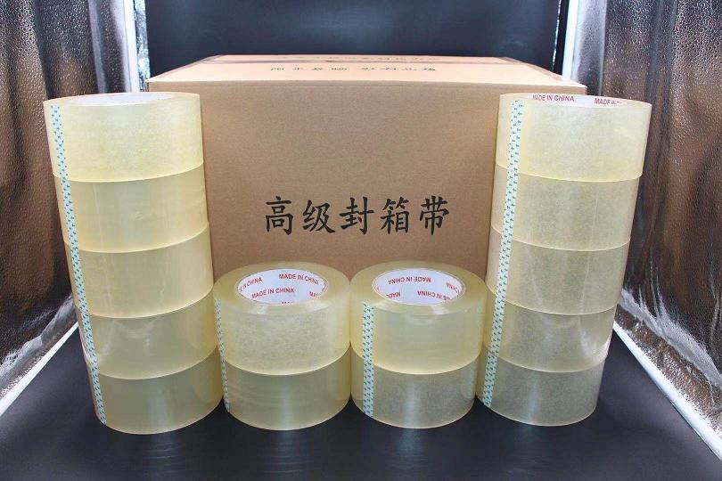 镇海区胶带需要多少钱「宁波鼎途包装制品供应」
