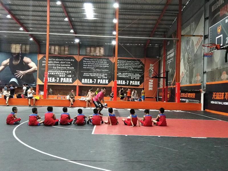 少年篮球品牌加盟「樱木小将供」