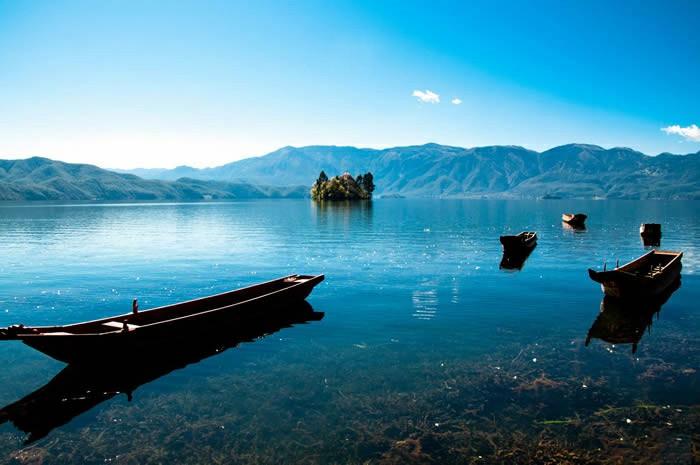 重庆去泸沽湖小包团,泸沽湖